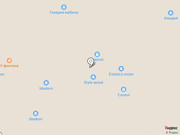 Pragmatika на карте Химок