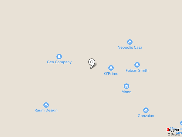 Шатура на карте Химок