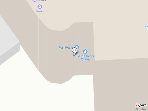 Hilding Anders на карте Химок