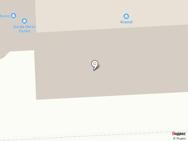Эспаньола на карте Химок