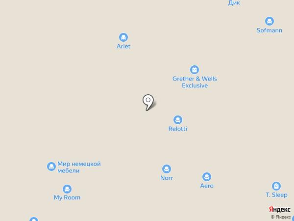 Fratelli Barri на карте Химок