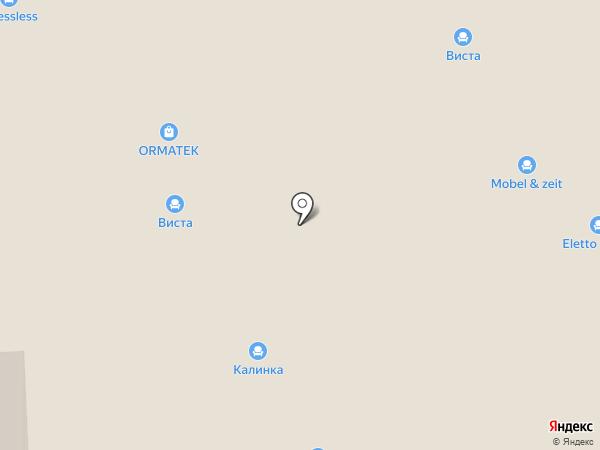 Olimar на карте Химок