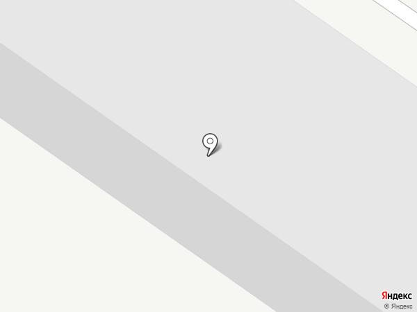 ЮСТА на карте Химок