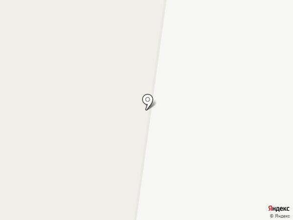 Фреш на карте Москвы