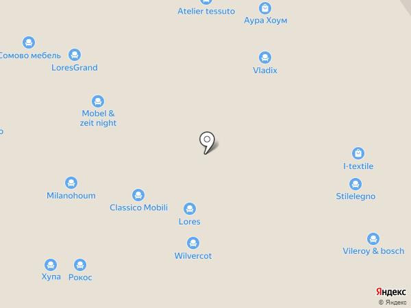 Woodmex на карте Химок