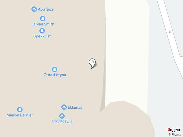 Maison Coco на карте Химок
