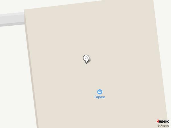 Тепло-Статус на карте Лобни