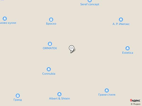 Loddenkemper на карте Химок