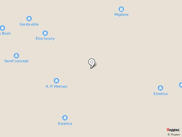 Sleepeesleep на карте Химок