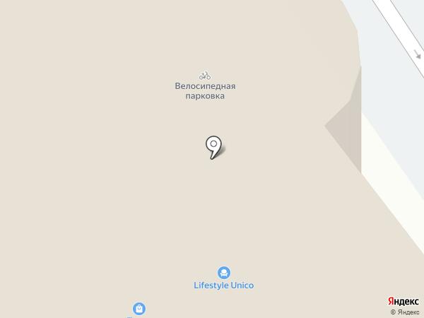 WOISS MOBILI на карте Химок