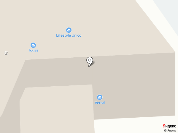 UNICO на карте Химок
