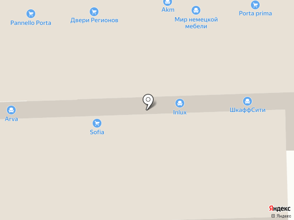 Sofia на карте Химок