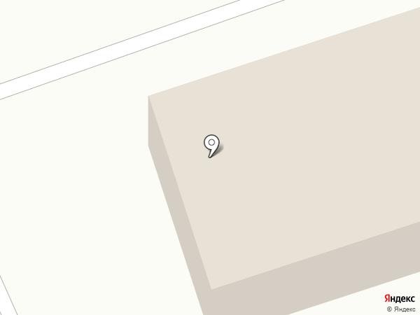 Автомастер на карте Москвы