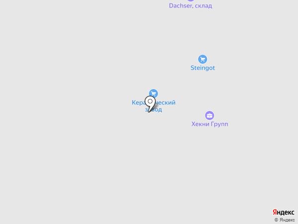 Dachser на карте Лобни
