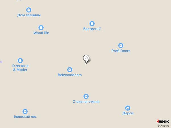 Прогресс на карте Химок