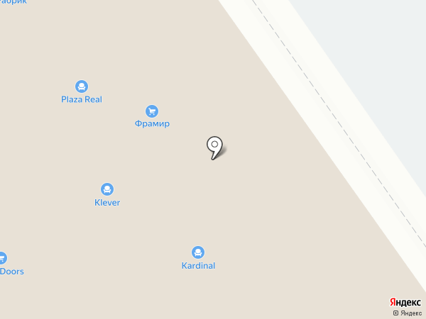 Мастер-Wood на карте Химок