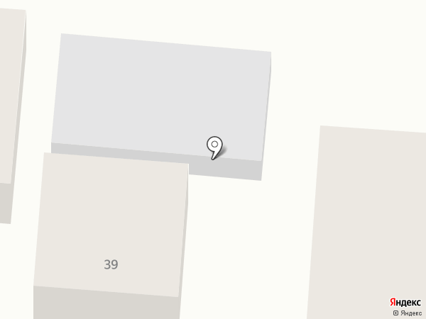Баня на карте Анапы