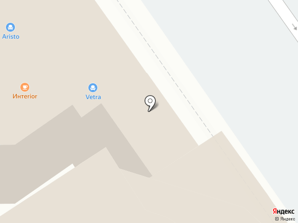 MebelEffect на карте Химок