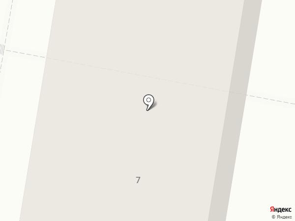 Элен Фейн на карте Химок