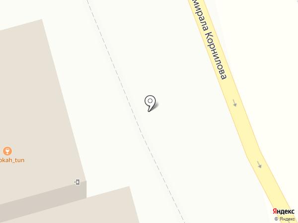 Доска-Половая.рус на карте Москвы