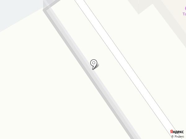 Торгово-производственная компания на карте Химок