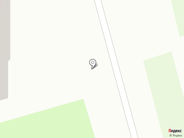 Дары Диониса на карте Лобни
