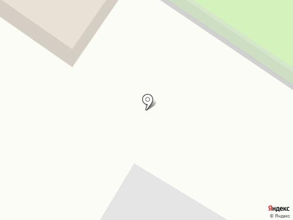 Удачник на карте Лобни