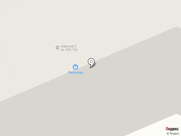 Qiwi на карте Химок