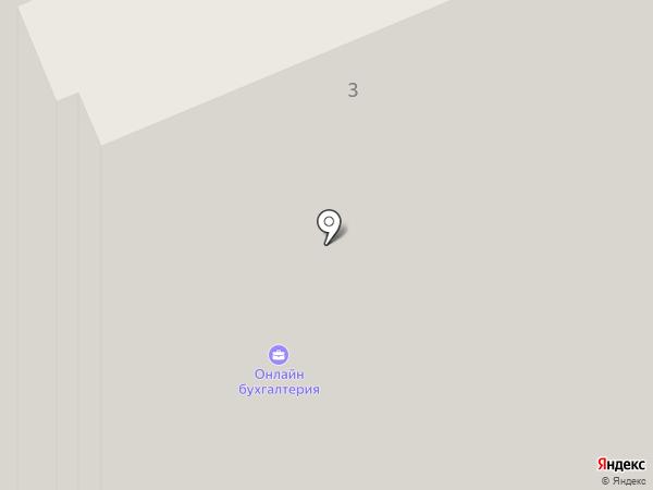 Гурман на карте Лобни