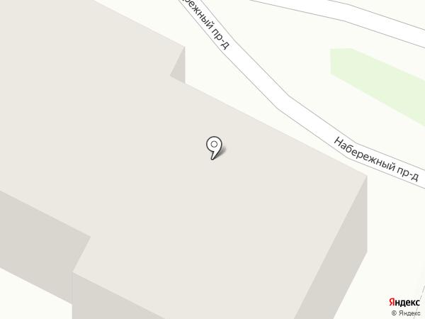 Городская коллегия адвокатов на карте Химок