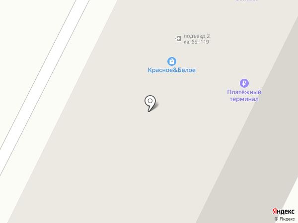 Family Pizza на карте Химок