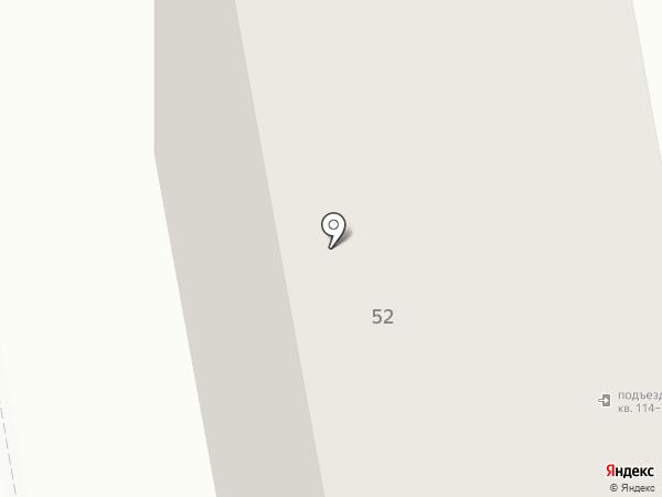 Восток на карте Лобни