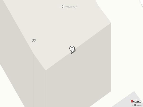 ШексБир на карте Химок