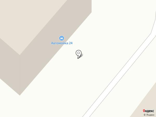 TechnoCartel на карте Химок