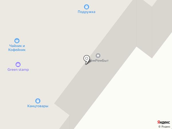 Стиль на карте Химок