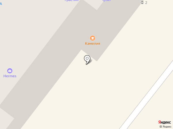 Оптик-А на карте Химок