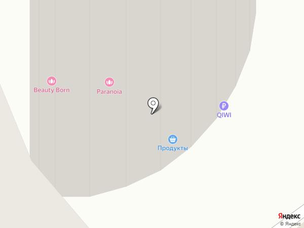 Алана на карте Химок