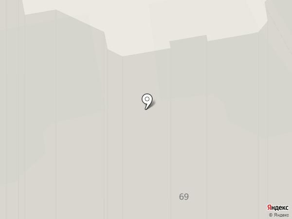 МИЭЛЬ на карте Лобни