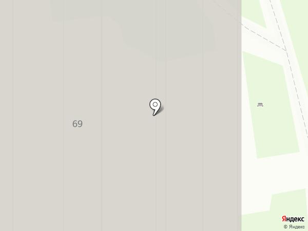 ТерраДент на карте Лобни