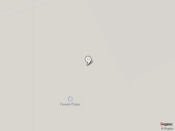 Консультационный центр КомплексКонсалтинг на карте Химок