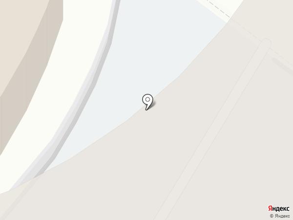 Первая Химчистка на карте Химок
