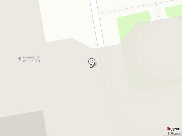 Строй-Пром на карте Лобни
