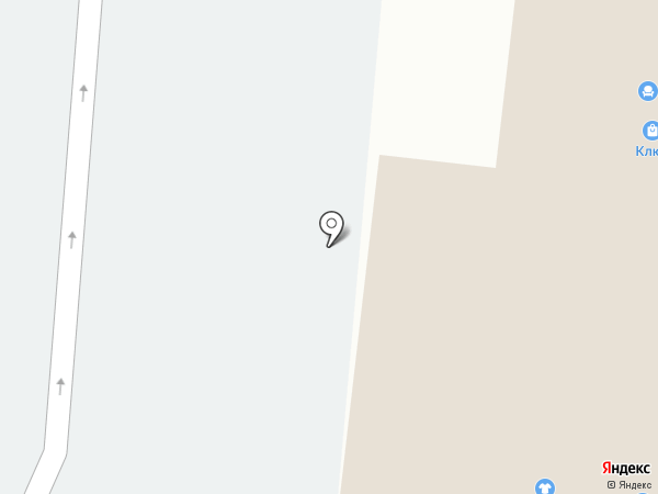 Банкомат, Сбербанк, ПАО на карте Манушкино