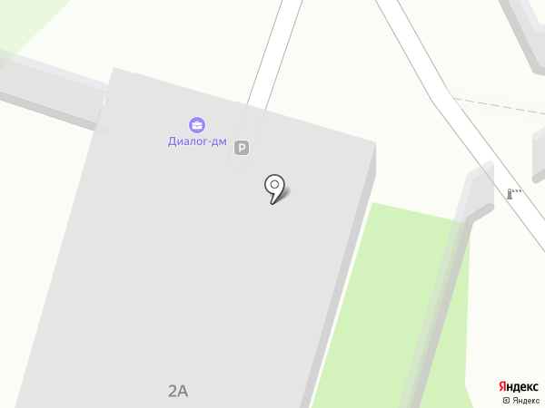 ИнтерЭкспресс на карте Химок