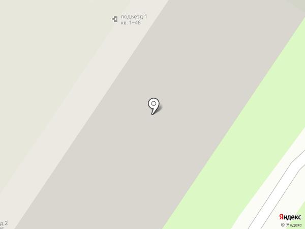 Sammy Icoin на карте Москвы