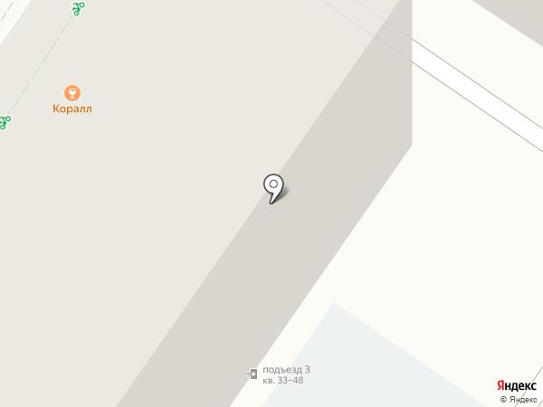 Априкус на карте Химок
