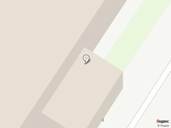 Алкона на карте Москвы