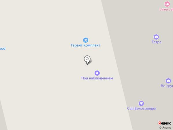 Knife05.ru на карте Москвы