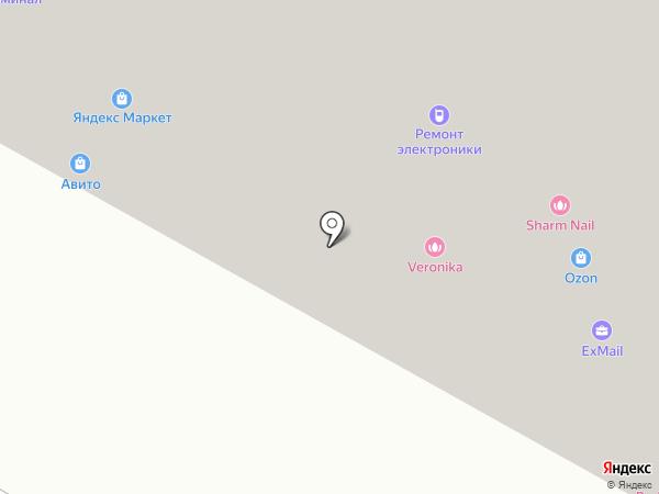 Kataliya на карте Лобни