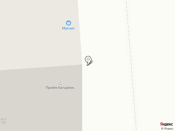 ЦЕФЕЙ на карте Химок